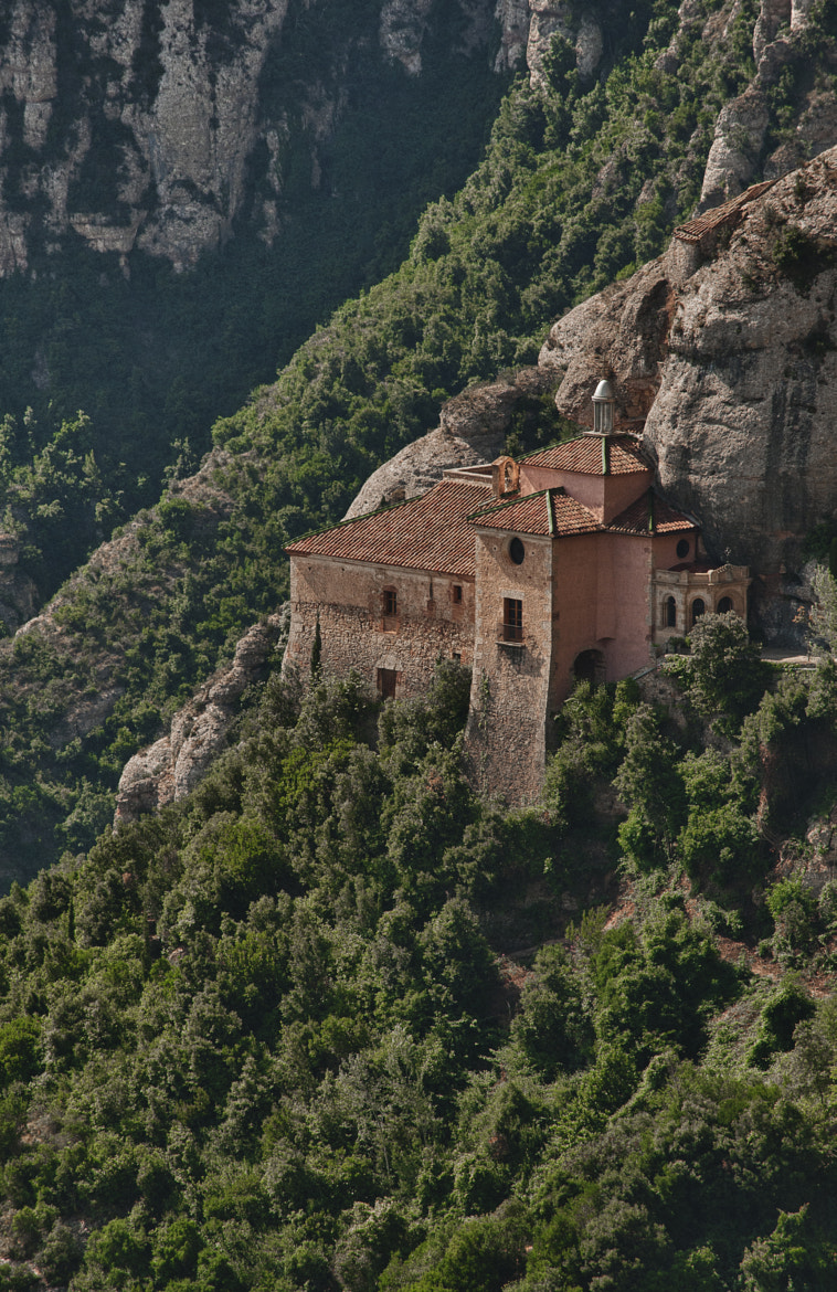 Photograph Montserrat Spain  by Cindy Garwood on 500px