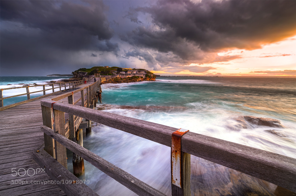 Photograph Storm on Fire by SKYDANCER ! on 500px