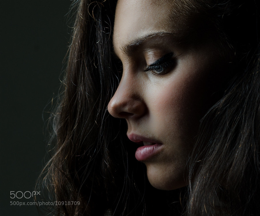 Photograph Yuval by Tomer Jacobson on 500px