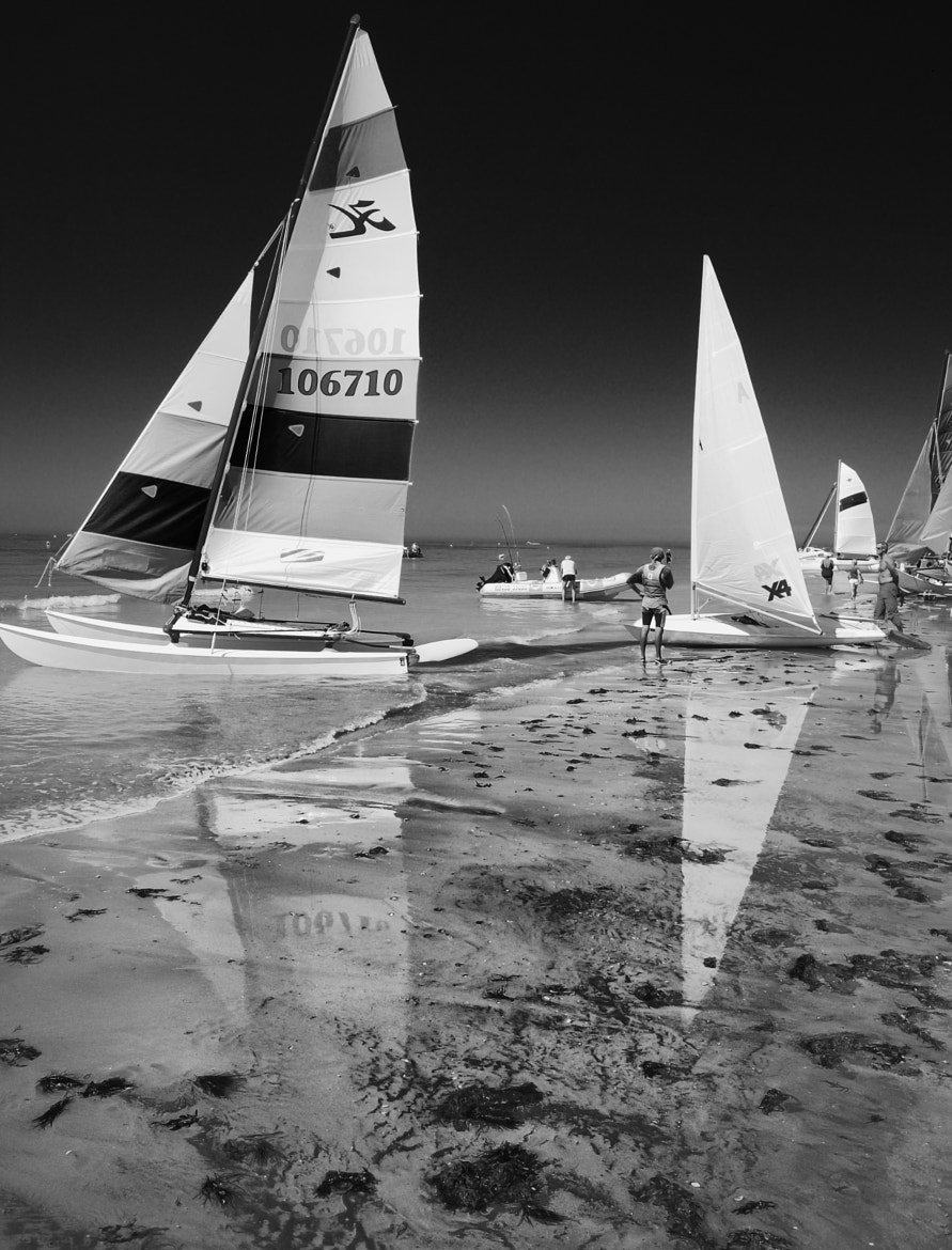 Photograph Sail Away by Neil Bryars on 500px
