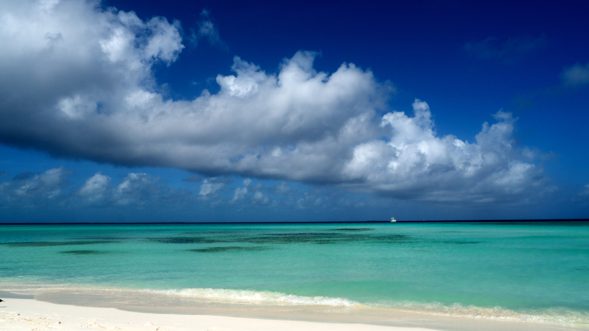 Photograph Los Roques by Alessandro Panuello on 500px