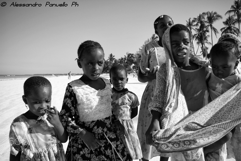 Photograph Zanzibar by Alessandro Panuello on 500px