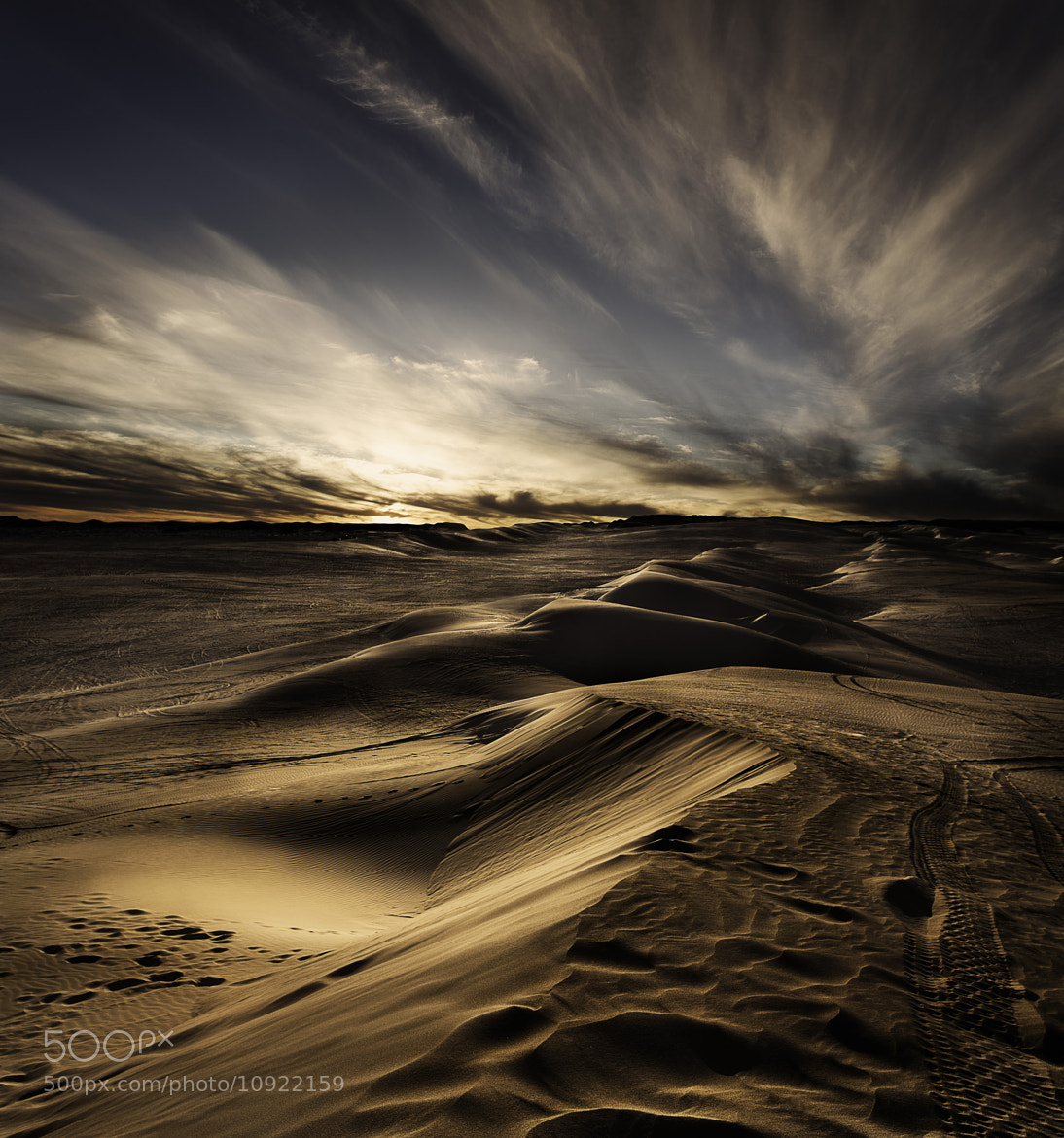 Photograph Desert by Sean Le on 500px
