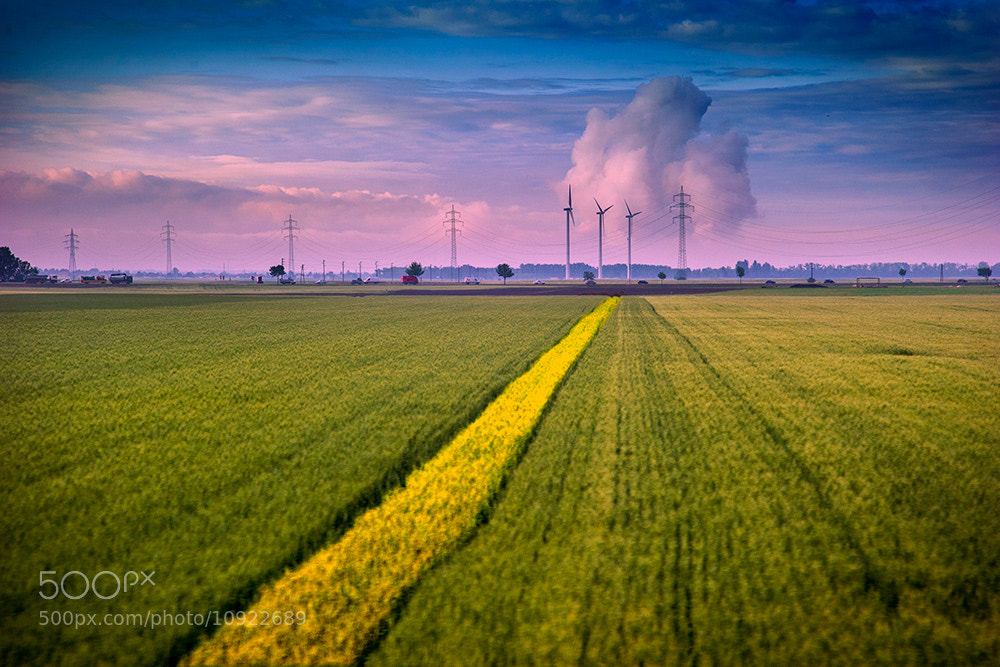 Photograph Landscape Hungary by Hai Thinh on 500px