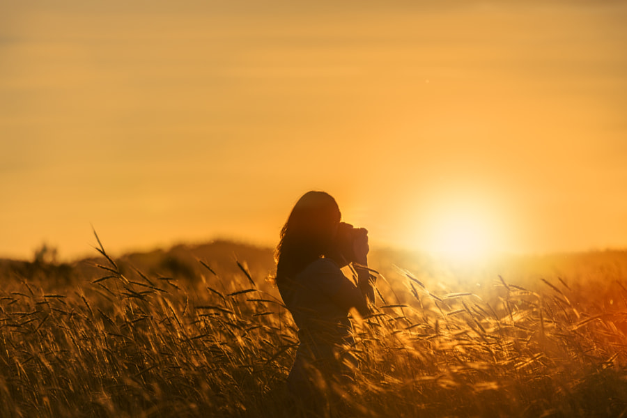 Photograph Nothing Left to Lose by Pedro Quintela on 500px