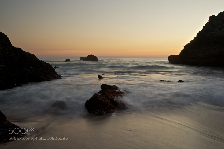 Photograph Praia Adraga by Paulo Jorge on 500px