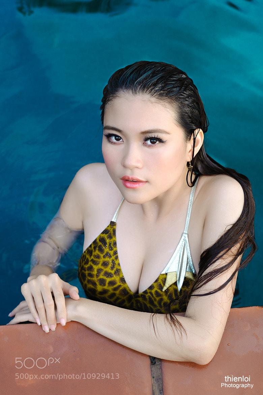 Photograph Quế Minh by Nhut Tran on 500px