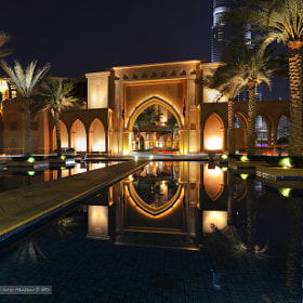 The Gate by Ernie Manzano (designstudio_dxb)) on 500px.com