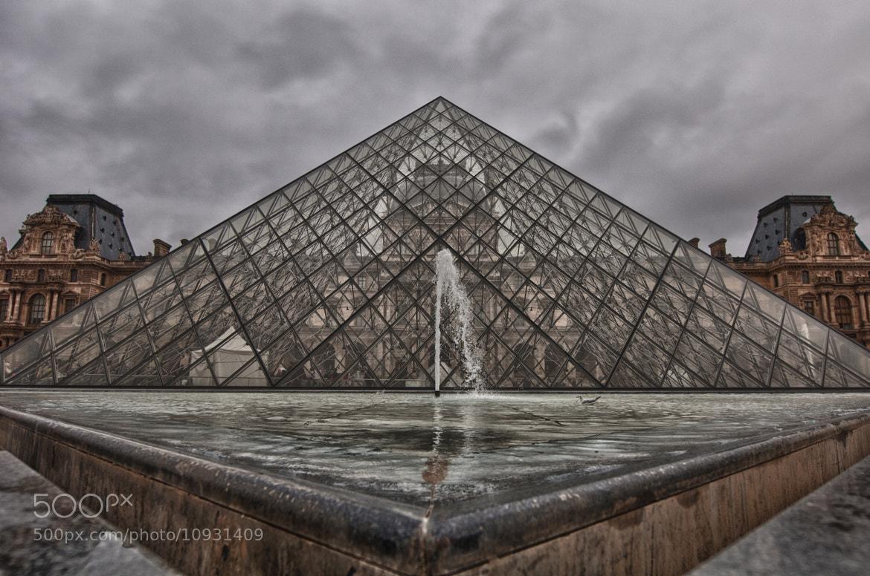 Photograph Paris by Jake Chia on 500px