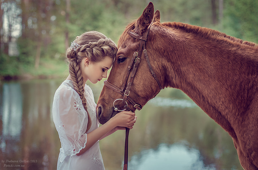 ... by Galiya Zhelnova on 500px.com