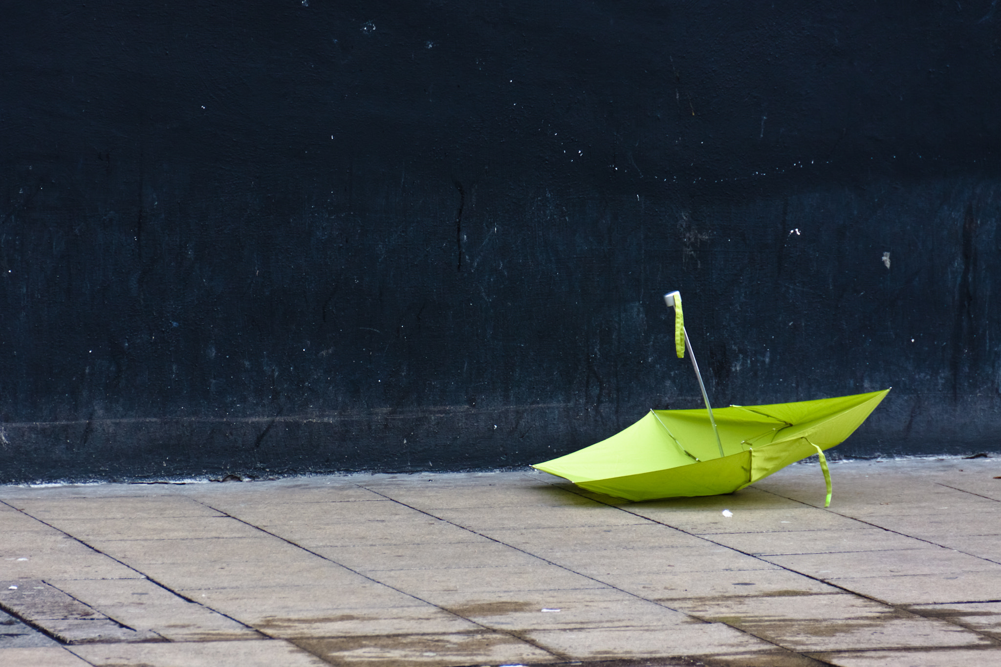 Photograph Umbrella on Holmeside by Chemival . on 500px