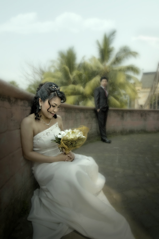Photograph Your Wedding by Saelanwangsa  on 500px