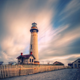 light house  by Prithvi Poosapati (Prithvi_Poosapati)) on 500px.com