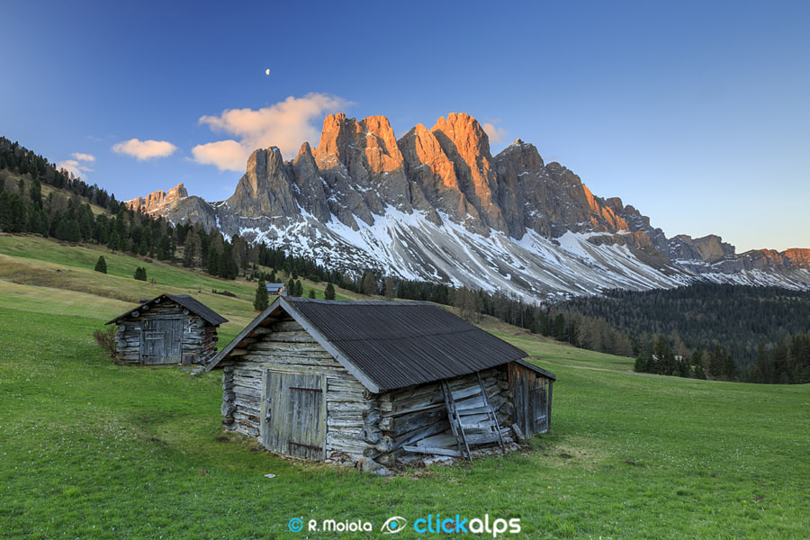 Discovering South-Tyrol by Roberto Sysa Moiola