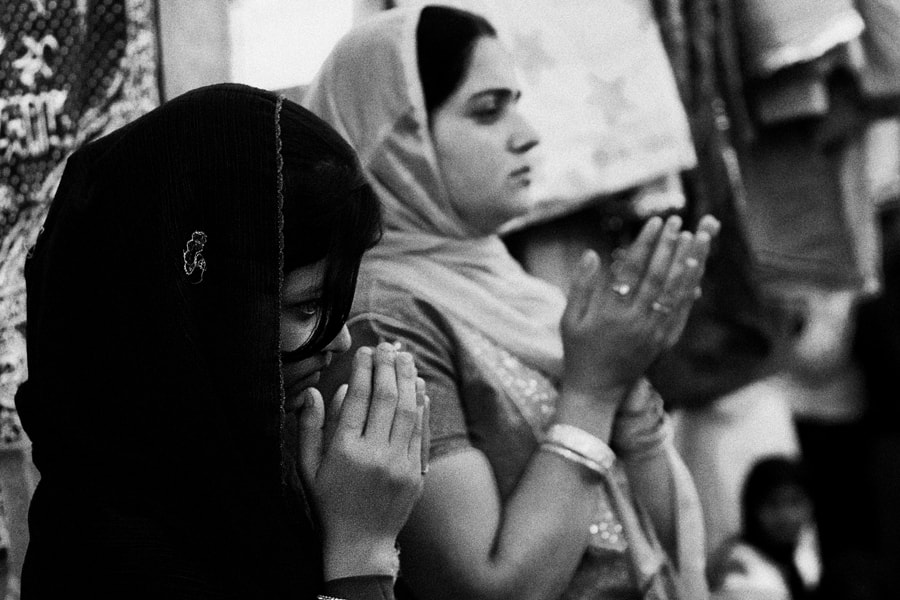 Photograph Power of Prayer by Amlan Sanyal on 500px