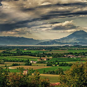Lake Garda by Alessandro Pighi (Alessandro_p)) on 500px.com