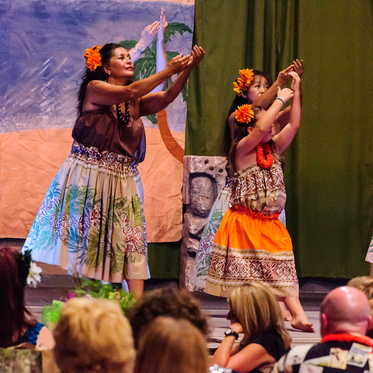 Photograph Spirit of the Pacific Islands Charity Luau 2012 by Alex Sablan on 500px