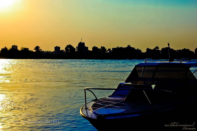 Photograph النهر الخالد by Walaa WalkademAgmal on 500px