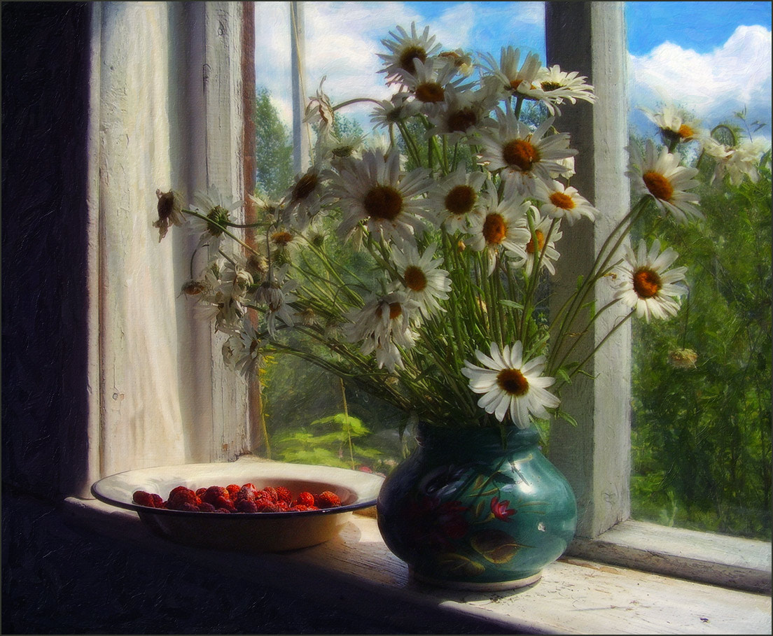 Photograph Summer mood by Olga Khludneva on 500px