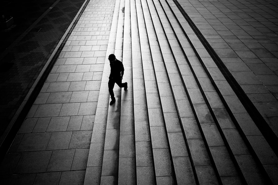 Photograph Late in the afternoon by Junichi Hakoyama on 500px