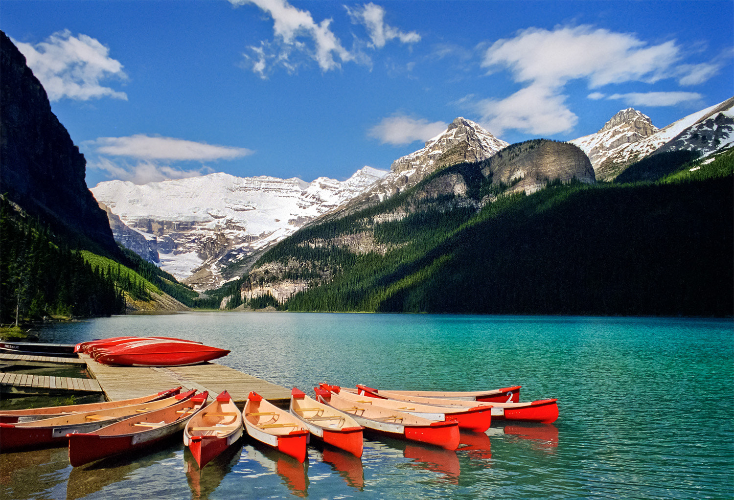 Photograph Lake Louise   Canada by Frank Bramkamp on 500px