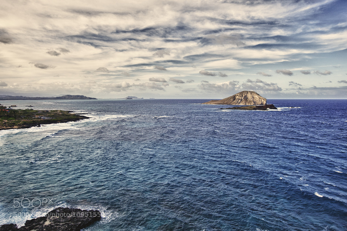 Photograph Oahu by Sunny Bleek on 500px