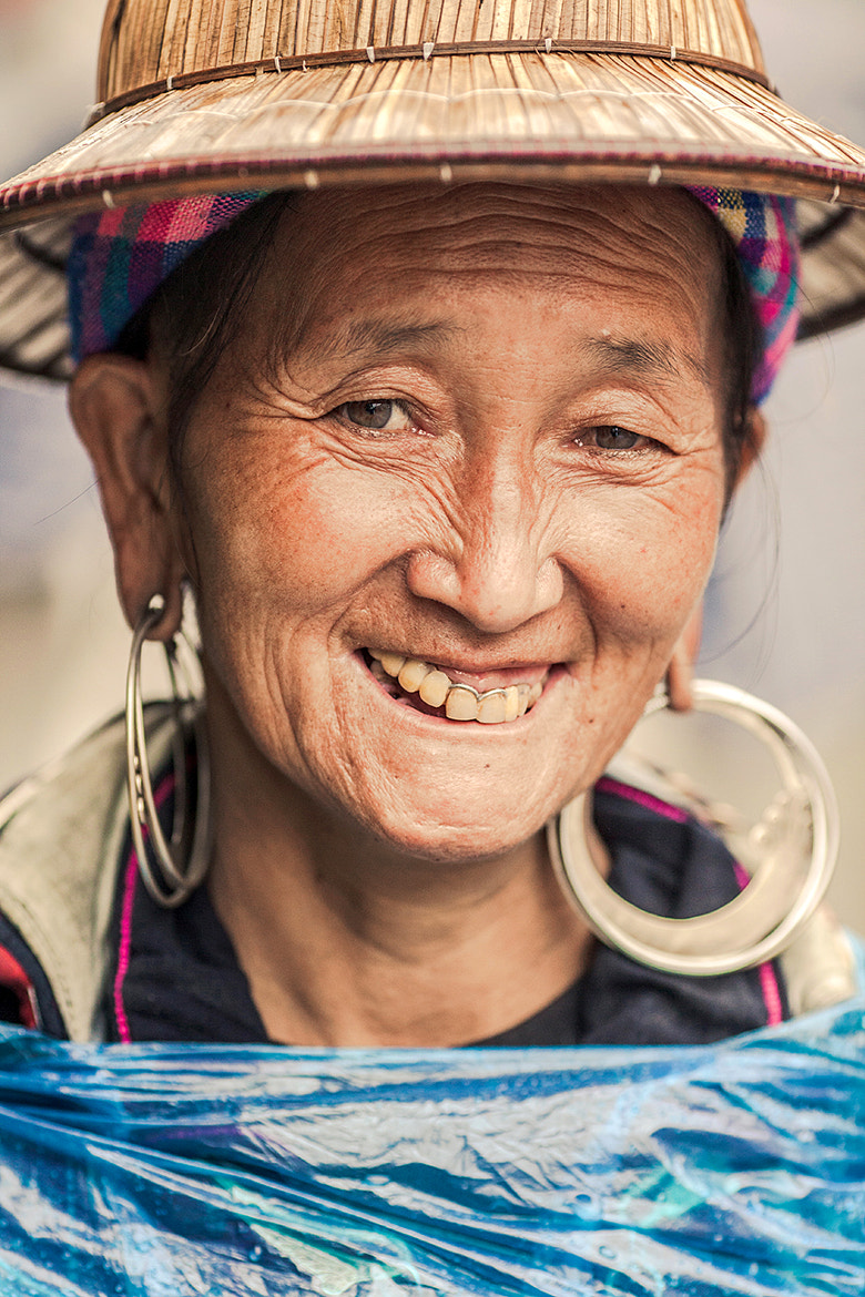 Photograph Beautiful Smile by Debbie Martin on 500px