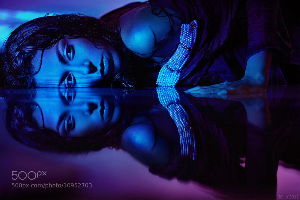 Photograph reflection by Kleo Natasha Kapinus on 500px