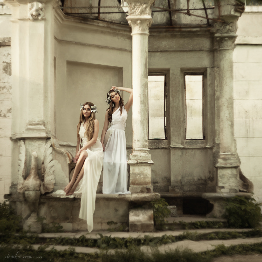 Photograph *** by Marina Stenko on 500px