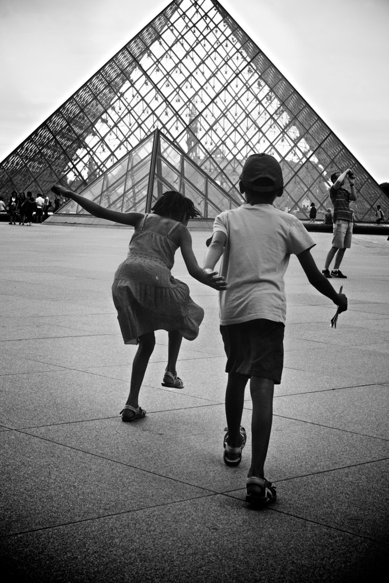 Photograph Happy Together by Matthieu DaCruz on 500px