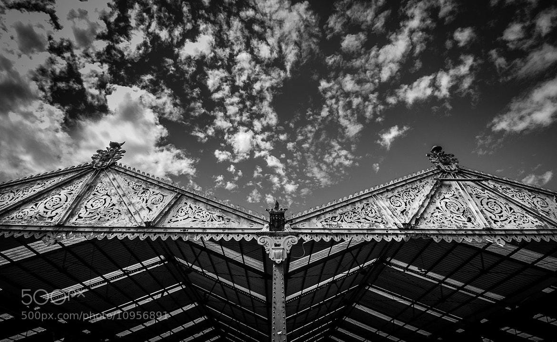 Photograph Docks by Rudy Denoyette on 500px