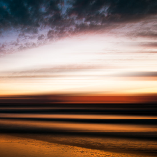 Photograph Too Much Line On The Horizon by Zoltan Bekefy on 500px