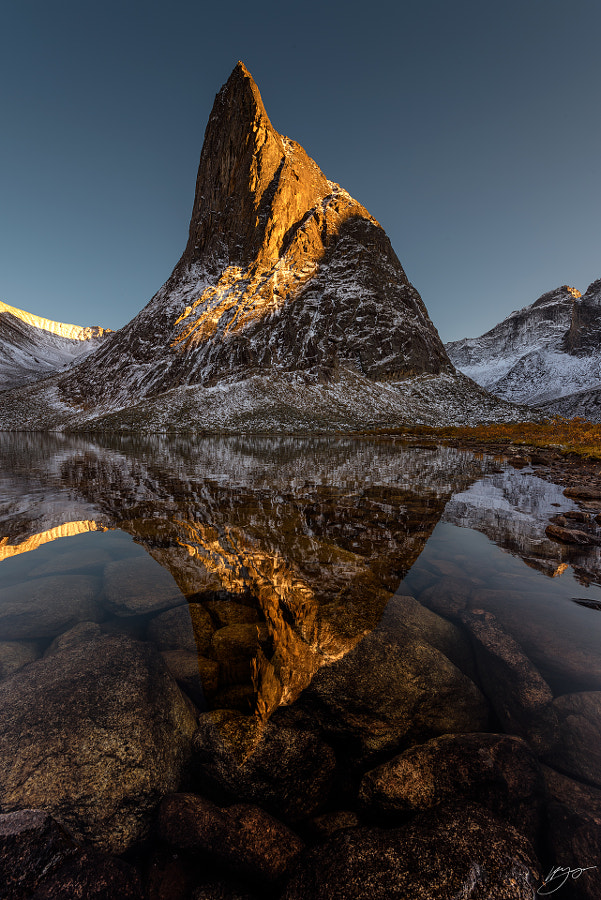 Symmetry by Hillary Younger