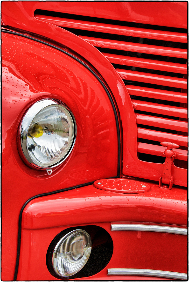 Photograph Fire Engine by John Barker on 500px