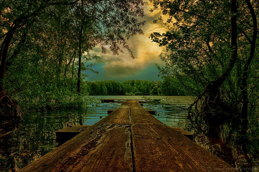 Der Holländer See