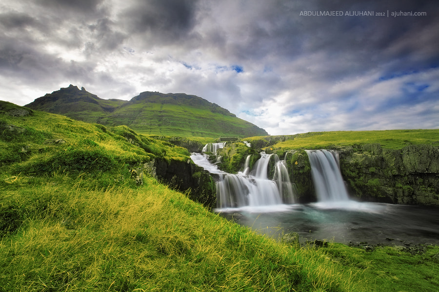 Photograph Iceland Beauty by Abdulmajeed  Aljuhani on 500px