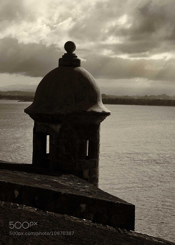 Photograph El Morro  by Ken Roubik on 500px