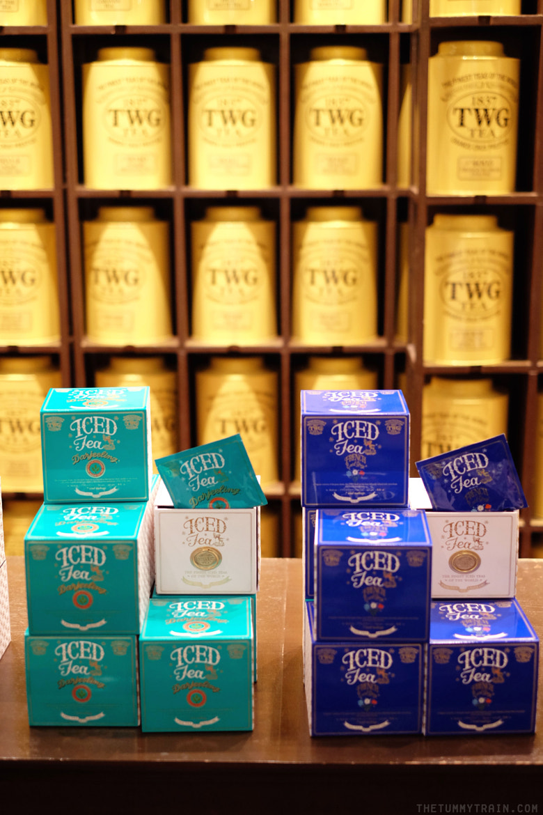 157232775cc17836ce84d2254dd9985b - Beat the heat in luxurious style with the new TWG Iced Teas