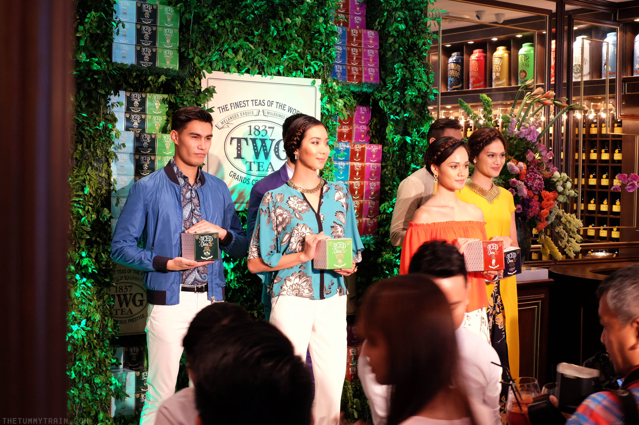 0e66c59e27d9f04ea59817d29d631432 - Beat the heat in luxurious style with the new TWG Iced Teas
