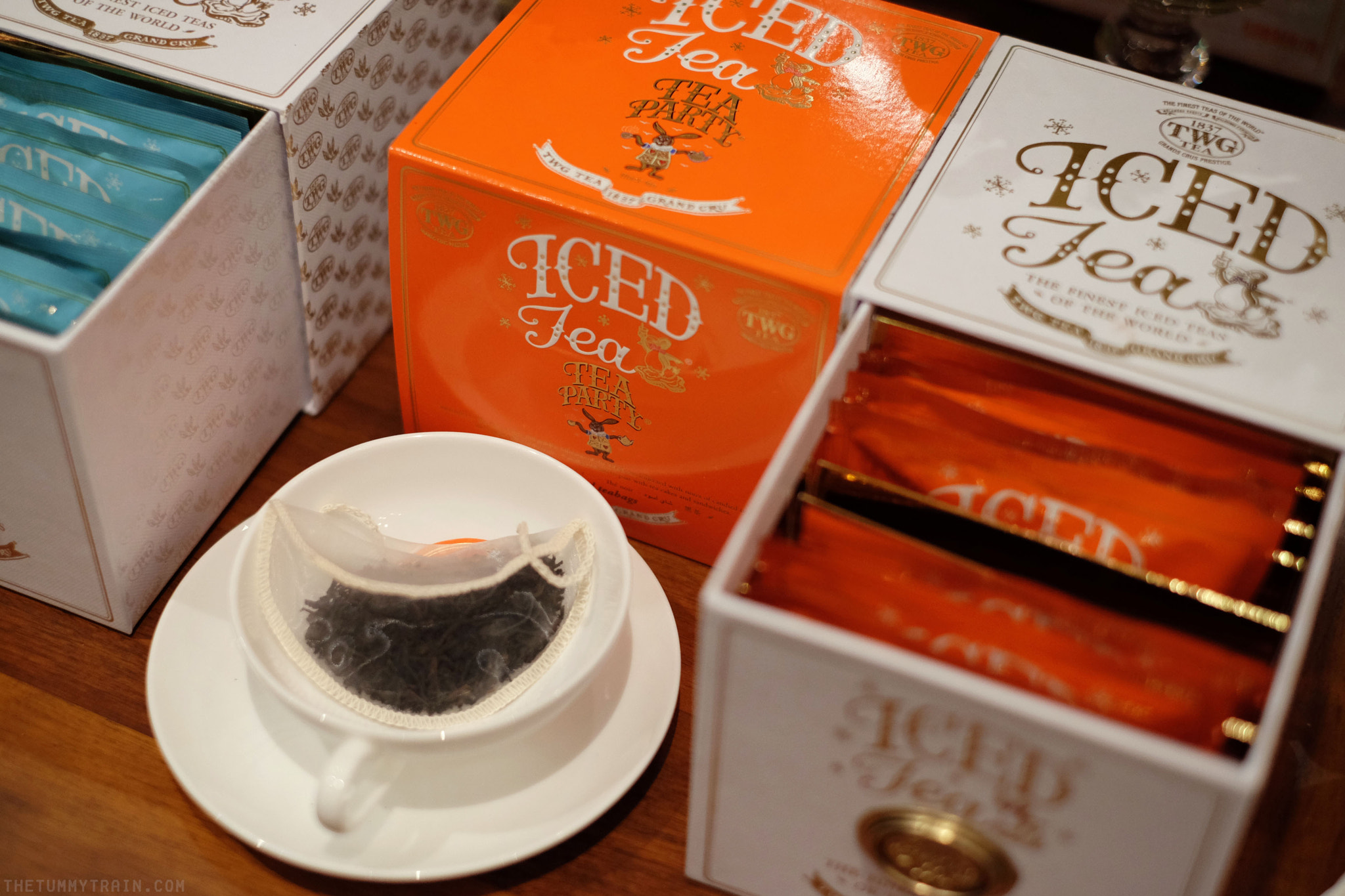 3f69ab7befe5c5d663c738fd3dfec732 - Beat the heat in luxurious style with the new TWG Iced Teas