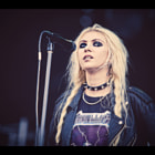 Постер, плакат: Taylor Momsen from The Pretty Reckless