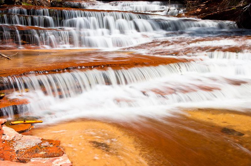 Photograph Overflowing Archangel Falls by Alex Filatov | alexfilatovphoto.com on 500px