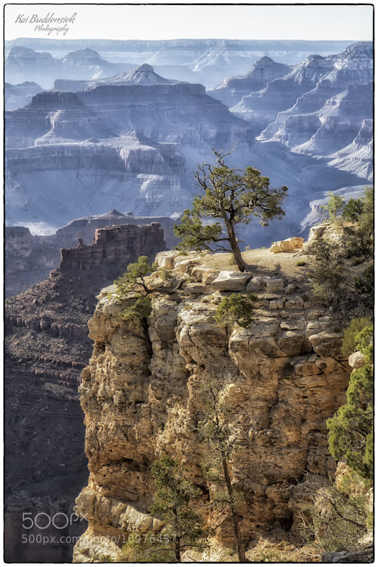 Photograph Grand Canyon II by Kai Buddensiek on 500px
