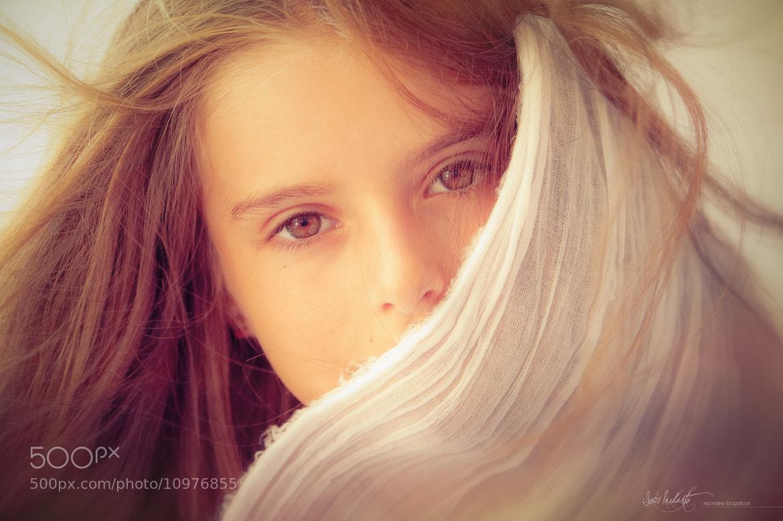 Photograph Elle by Javi Inchusta on 500px