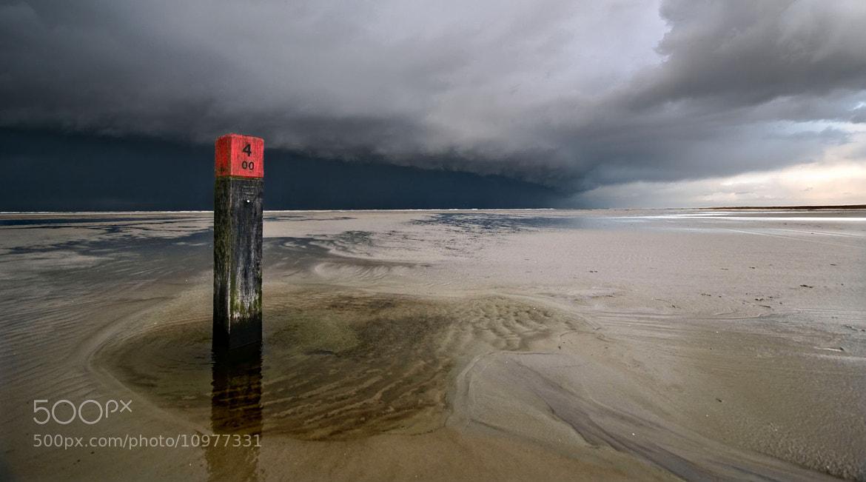 Photograph Threatening Skies by Daniel Bosma on 500px