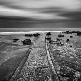 Road to Nowhere by Martin Rak (martas)) on 500px.com