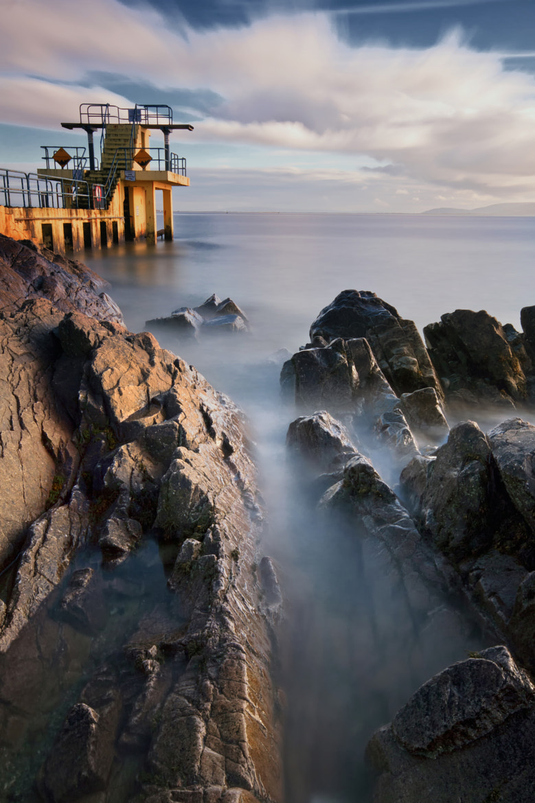 Photograph Blackrock Salthill Galway Ireland. by Mick Bourke on 500px