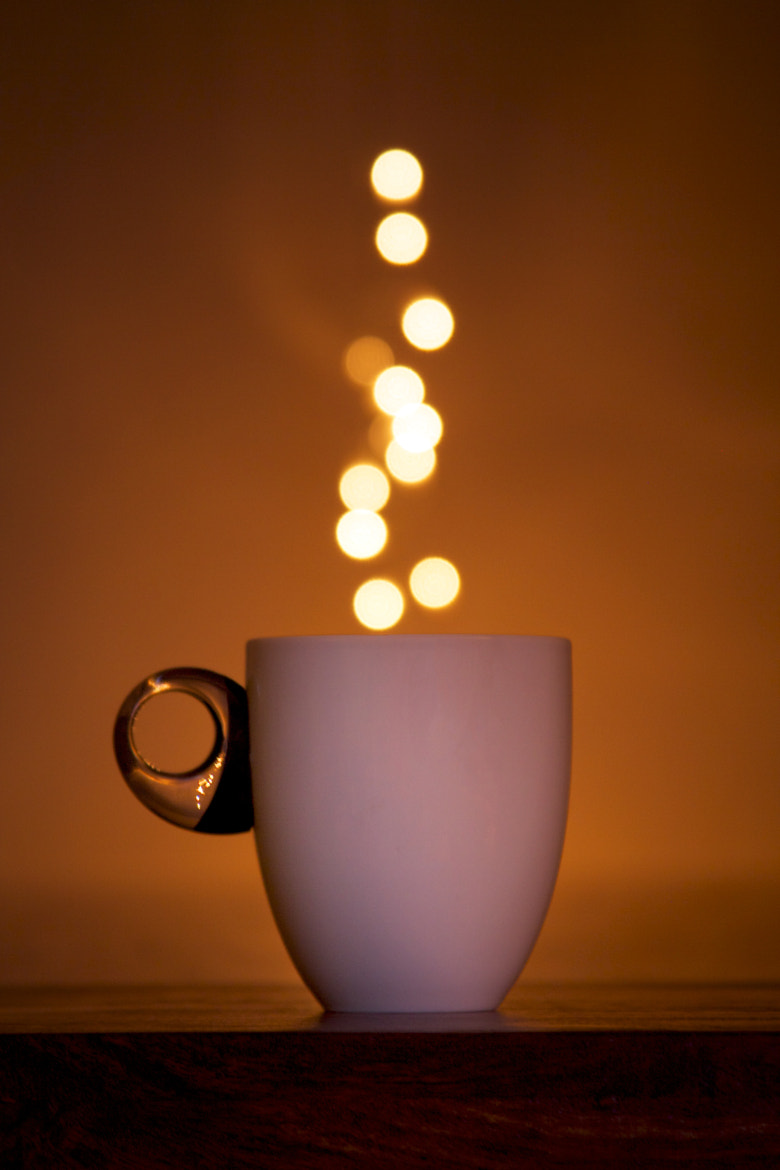 Photograph Coffee Bokeh by Dave Fowler on 500px