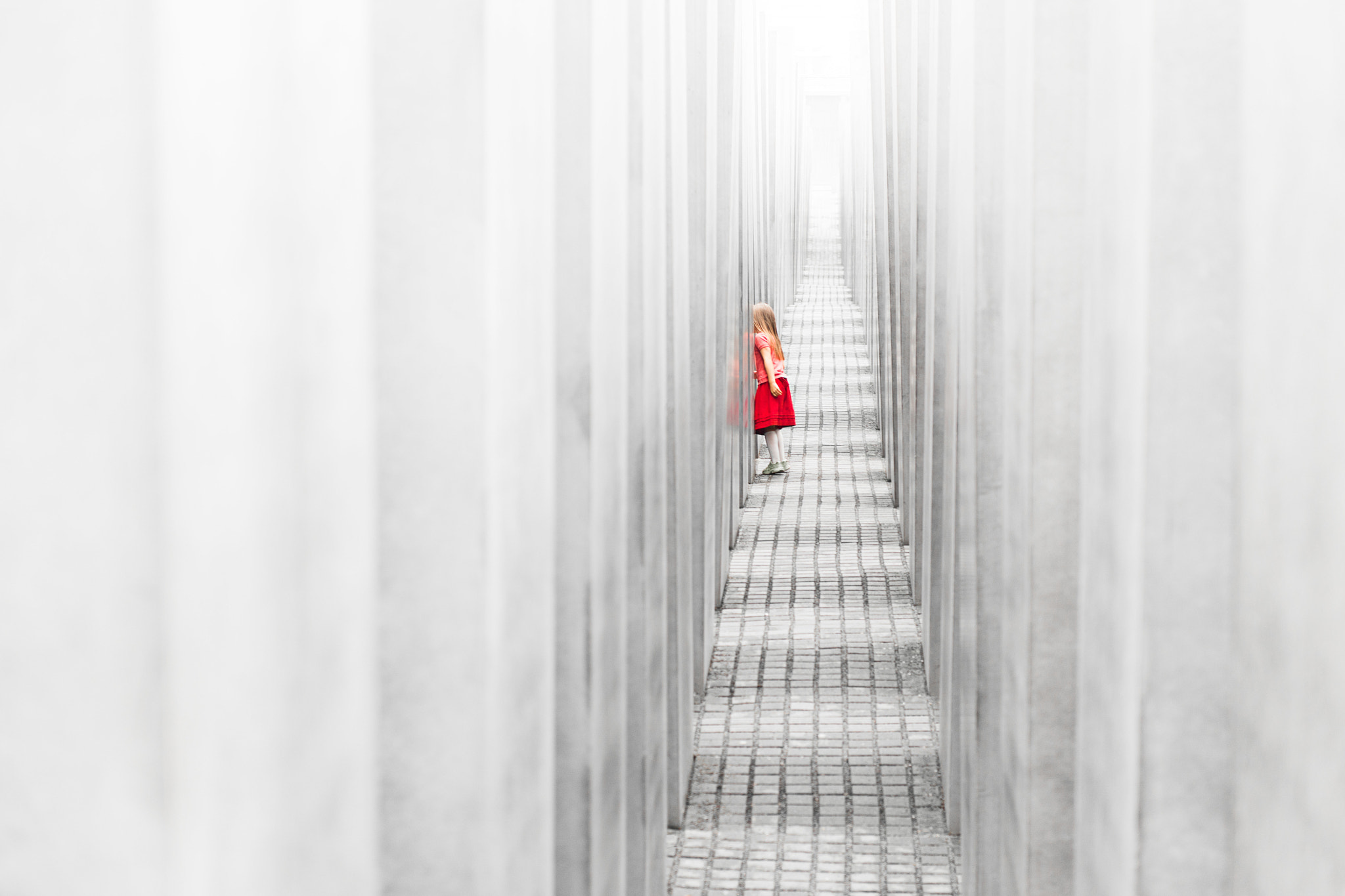 Photograph Hide and seek - Without the boy.. by Patrick Stroobach on 500px