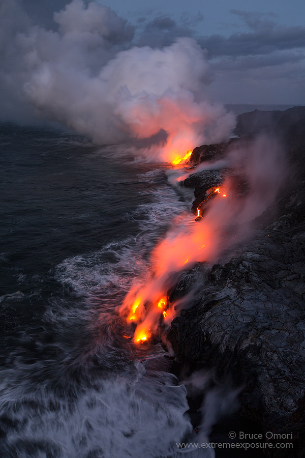Morning Madness by Bruce Omori on 500px.com
